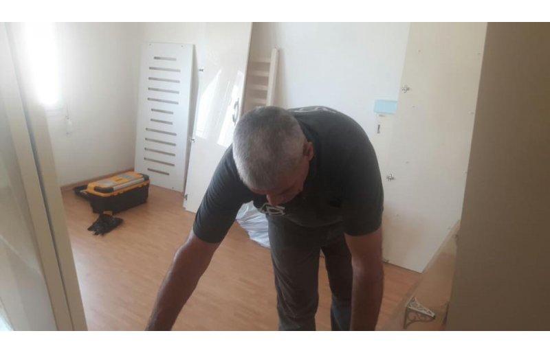 İhlas Marmara Evleri Nakliyat